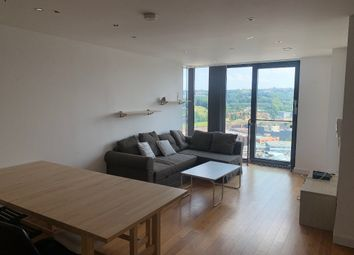 2 bed flat to rent in St Pauls Square, City Centre, Sheffield S1