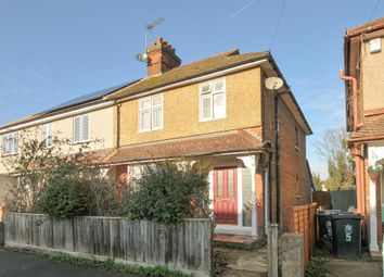 Thumbnail 3 bed semi-detached house for sale in Burnham, Buckinghamshire