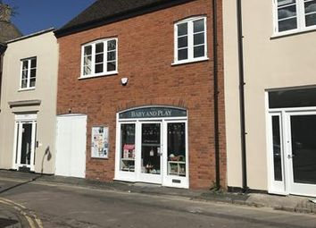 Thumbnail Retail premises for sale in 16, Castle Lane, Bedford