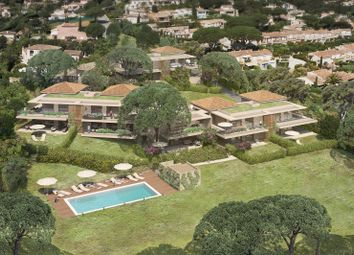 Thumbnail 3 bed apartment for sale in Med737Vc, Sainte Maxime: 'la Croisette': Just Off The Beaches, France