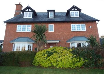 Thumbnail 6 bed detached house to rent in Henley Road, Weston, Crewe