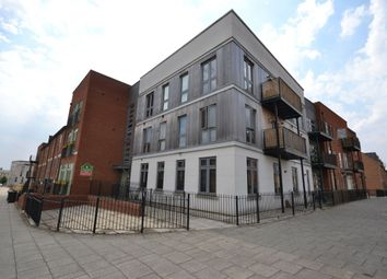 Thumbnail 2 bed flat for sale in The Square, Upton, Northampton