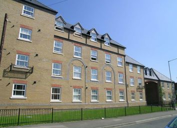 2 bed flat for sale in Bowsher Court, Ware SG12