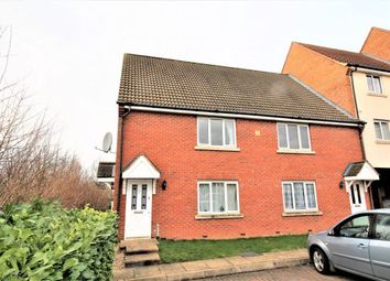 Thumbnail 1 bed maisonette to rent in Creswell Place, Cawston, Rugby
