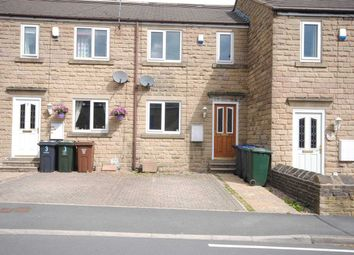 Thumbnail 3 bed terraced house to rent in School Street, Clayton, Bradford