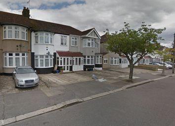 Thumbnail 3 bedroom terraced house to rent in Ridgeway Gardens, Redbridge, London