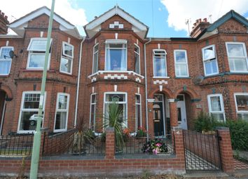 Thumbnail 4 bed terraced house for sale in Royal Avenue, Lowestoft