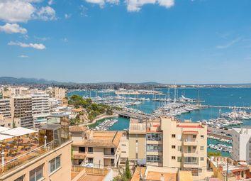 Thumbnail 4 bed apartment for sale in Palma De Mallorca, Balearic Islands, Spain