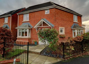 Thumbnail 3 bed detached house for sale in Flanders Court, Birtley, Chester Le Street