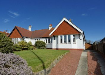 Thumbnail 2 bed bungalow for sale in Craigie Road, Ayr