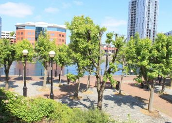 Thumbnail 1 bed flat to rent in St. Lawrence Quay, Salford
