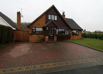 Thumbnail 5 bed detached bungalow for sale in Birchands, Bridgnorth, Shropshire