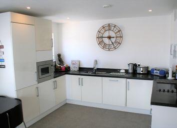 Thumbnail 1 bedroom flat to rent in Talbot Close, Mitcham