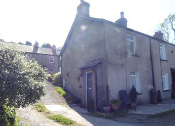 Thumbnail 1 bed semi-detached house to rent in River Cottage, Penny Bridge, Nr. Ulverston