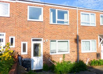 Thumbnail 2 bed semi-detached house for sale in Addington Grove, London