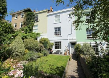 Thumbnail 4 bed property to rent in Frankley Buildings, Bath