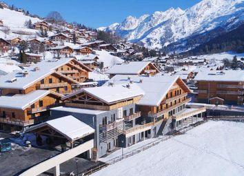 Thumbnail 1 bed apartment for sale in La Clusaz, Haute-Savoie, Rhône-Alpes