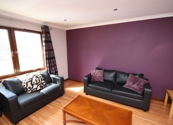 Thumbnail 2 bed flat to rent in Links View, Aberdeen