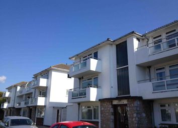 Thumbnail 2 bedroom flat to rent in Avenue Road, Torquay