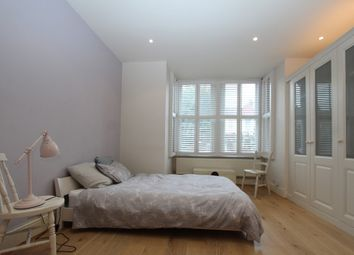 Thumbnail 2 bed flat to rent in Goring Road, London