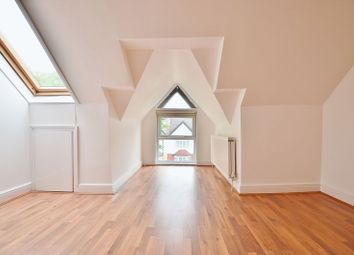 Thumbnail 2 bed flat to rent in Moresby Road, London
