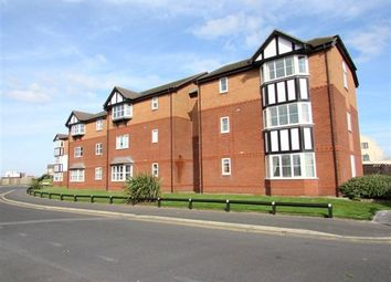Thumbnail 2 bedroom flat for sale in Sandy Close, Thornton Cleveleys