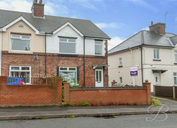 Thumbnail Semi-detached house to rent in Larch Road, Ollerton, Newark