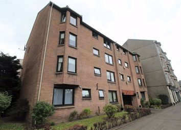 Thumbnail 1 bedroom flat for sale in Cardwell Court, 30 Shore Street, Gourock