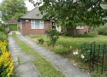 Thumbnail 2 bed bungalow for sale in Myddleton Lane, Winwick, Warrington