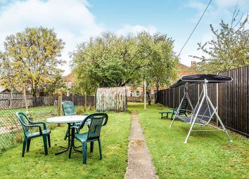 Thumbnail 3 bed terraced house for sale in Freshwater Road, London
