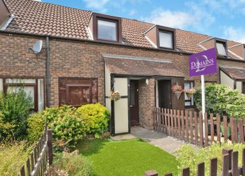 Thumbnail 1 bed terraced house for sale in Glebelands, West Molesey