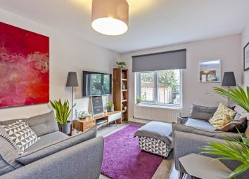 Thumbnail 2 bed terraced house for sale in Allendale Close, Sydenham