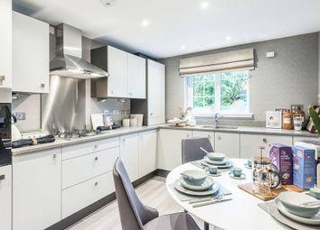 """Plot 126 - Boclair Apartments"" at Milngavie Road, Bearsden, Glasgow G61"