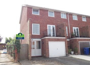 Thumbnail 4 bedroom property for sale in Croft Road, Newmarket