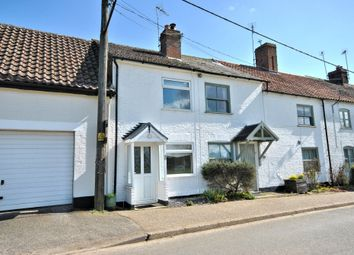Thumbnail 1 bed cottage for sale in Station Road, Great Massingham, King's Lynn