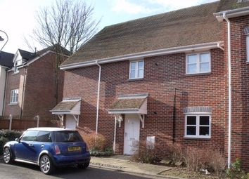 Thumbnail 2 bedroom flat to rent in Howarde Court, Stevenage Old Town