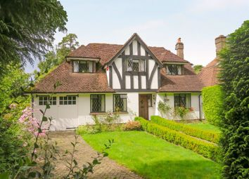 Thumbnail 3 bed detached house for sale in Hickmans Lane, Lindfield, Haywards Heath