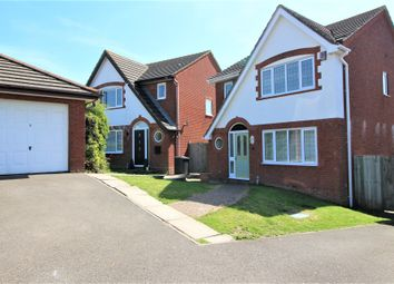 Thumbnail 3 bed detached house to rent in Beaulieu Drive, Stone Cross