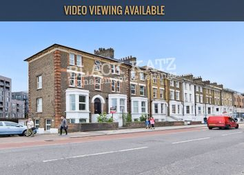 4 bed flat to rent in St. John's Hill, London SW11