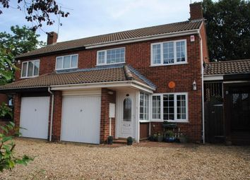 Thumbnail 3 bed semi-detached house for sale in Mill Lane, Kingsthorpe, Northampton