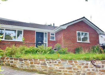 Thumbnail 3 bed detached bungalow to rent in Meadowside, Launceston