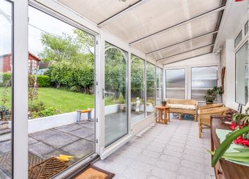 Thumbnail 2 bed detached bungalow for sale in Hooe Road, Hooe, Plymouth