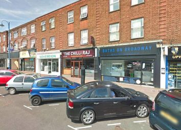 Thumbnail Restaurant/cafe for sale in Potters Bar EN6, UK