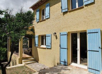 Thumbnail 4 bed villa for sale in Vence, Provence-Alpes-Cote D'azur, 06140, France