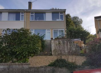 Thumbnail 3 bedroom semi-detached house for sale in Edgeworth Road, Bath, Banes