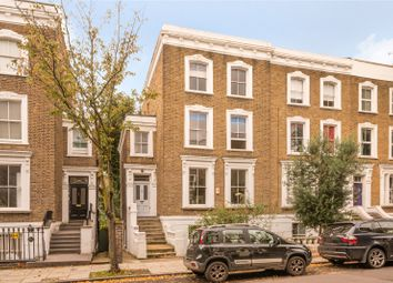 Oakley Road, London N1. 3 bed flat