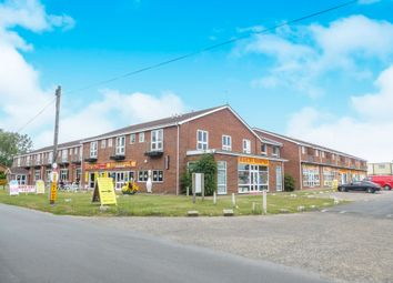 Thumbnail 2 bed flat for sale in Newport Road, Hemsby, Great Yarmouth