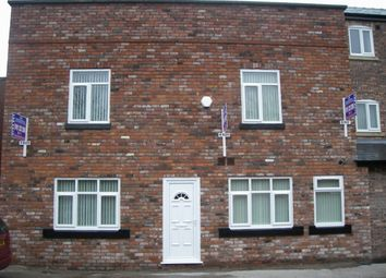Thumbnail 3 bed semi-detached house for sale in Victory Street, Manchester