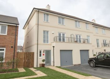Thumbnail 4 bed town house to rent in Augustus Avenue, Keynsham, Bristol