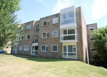 Thumbnail 1 bed flat to rent in Branscombe Court, Westmoreland Road, Bromley